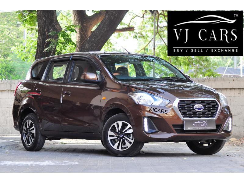 Used 2019 Datsun GO Plus Car In Chennai