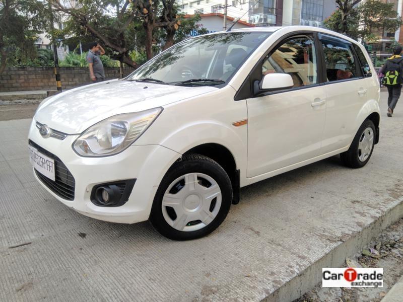 Used 2013 Ford Figo Car In Bangalore
