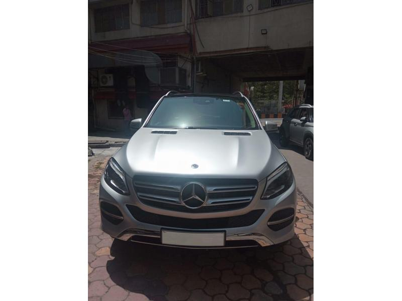 Used 2019 Mercedes Benz GLE Car In Pune