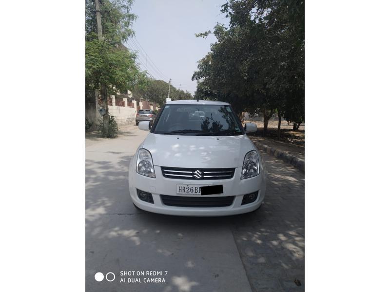 Used 2011 Maruti Suzuki Swift Dzire Car In Gurgaon