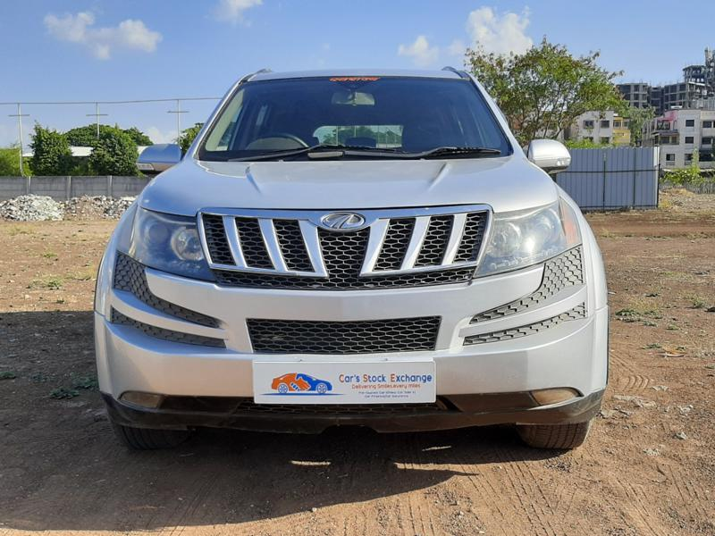 Used 2011 Mahindra XUV500 Car In Nashik