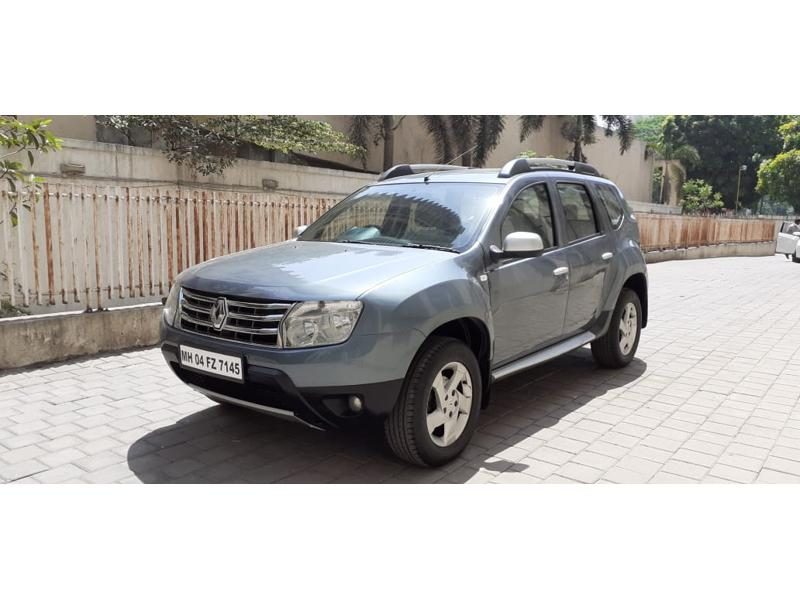 Used 2013 Renault Duster Car In Thane