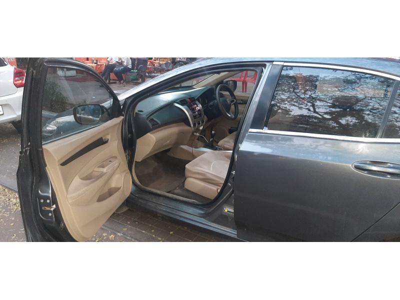 Used 2010 Honda City Car In Pune