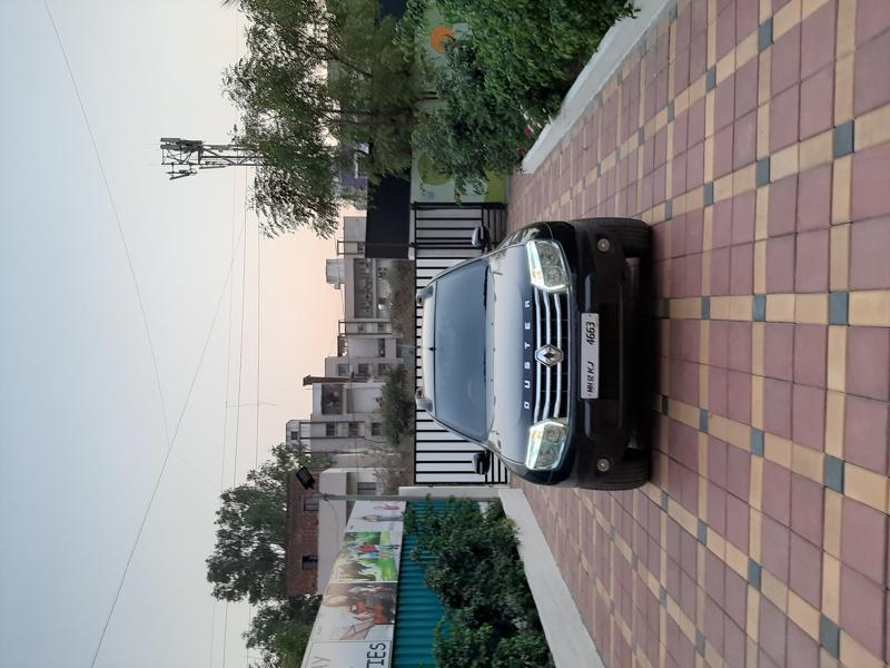 Used 2013 Renault Duster Car In Pune