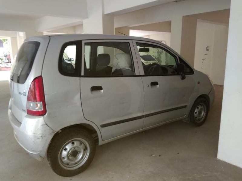 Used 2010 Maruti Suzuki Zen Estilo Car In Patna