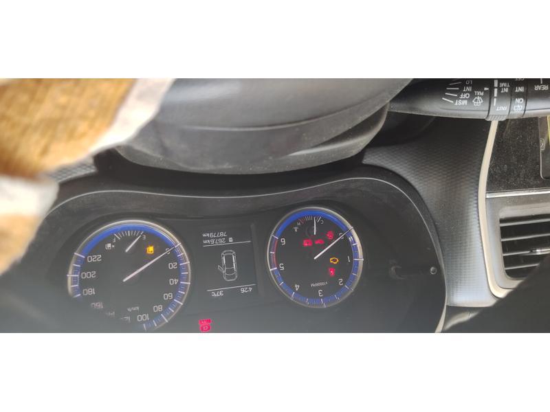 Used 2016 Maruti Suzuki S Cross Car In Mysore