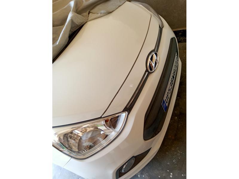 Used 2015 Hyundai Grand i10 Car In Gorakhpur