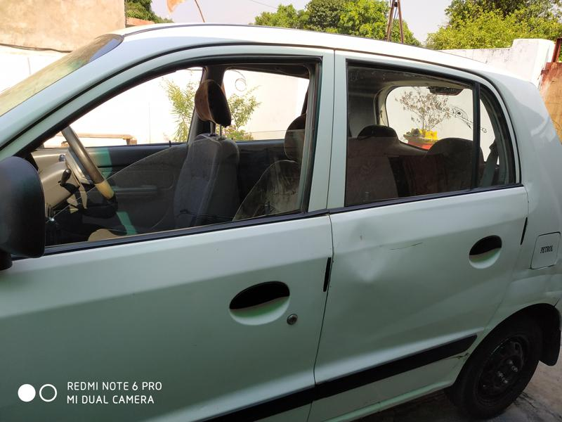 Used 2005 Hyundai Santro Xing Car In Bhilai
