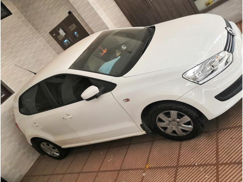 Used 2010 Volkswagen Polo Car In Chennai