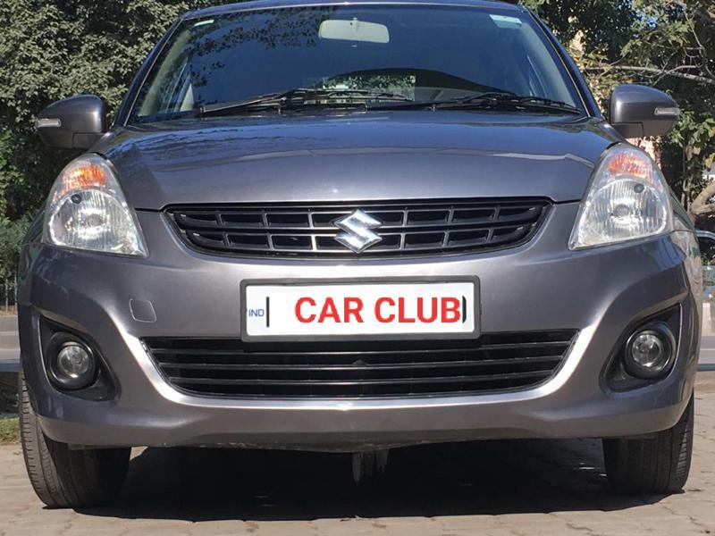 Used 2014 Maruti Suzuki New Swift DZire Car In New Delhi