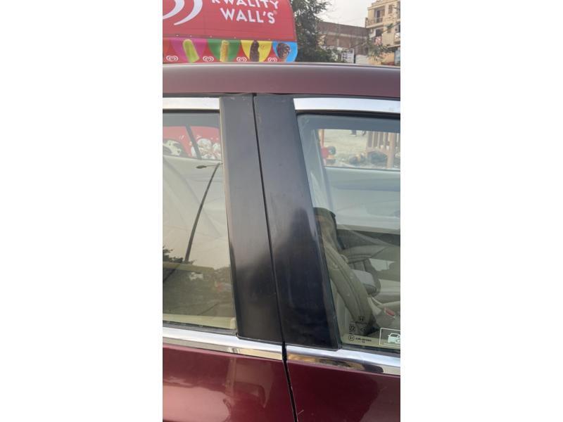 Used 2012 Honda City Car In New Delhi