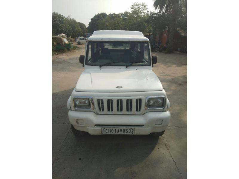 Used 2005 Mahindra Bolero Car In Panchkula