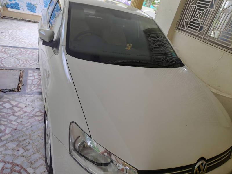 Used 2011 Volkswagen Polo Car In Nanded
