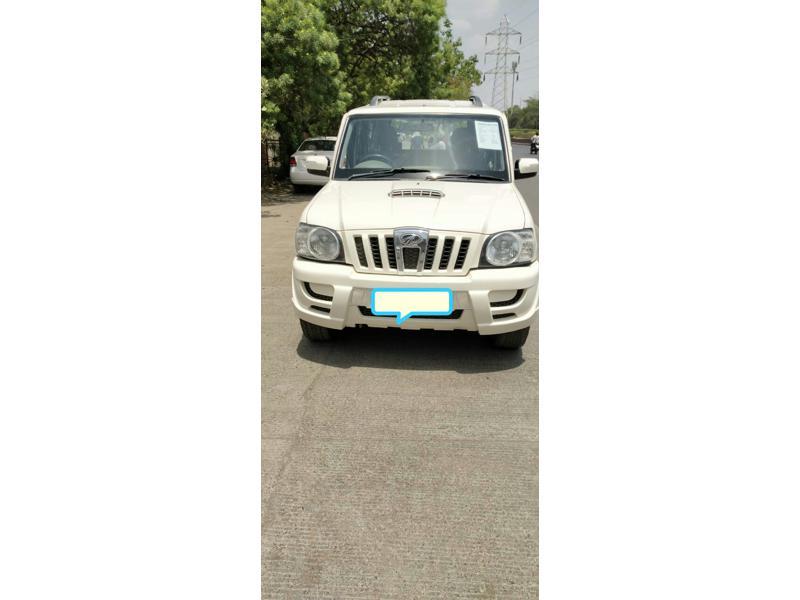 Used 2012 Mahindra Scorpio Car In Ratlam