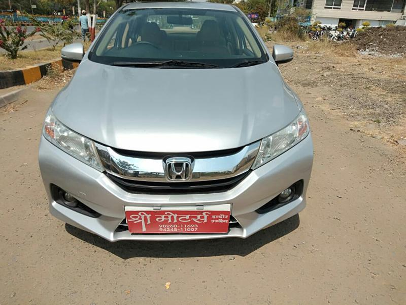 Used 2015 Honda City Car In Ratlam