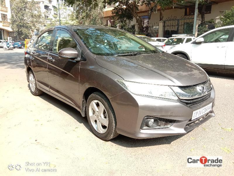 Used 2016 Honda City Car In New Delhi
