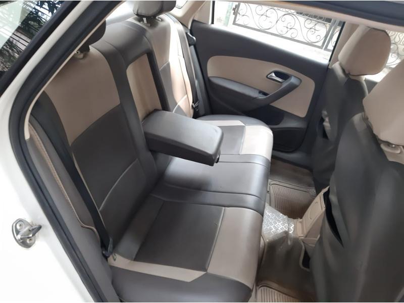 Used 2011 Volkswagen Vento Car In Thane