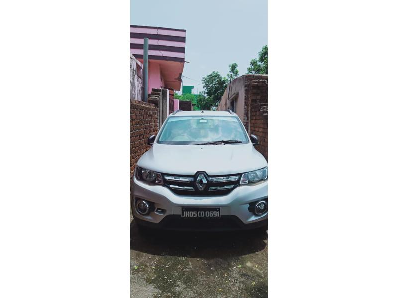 Used 2018 Renault Kwid Car In Jamshedpur