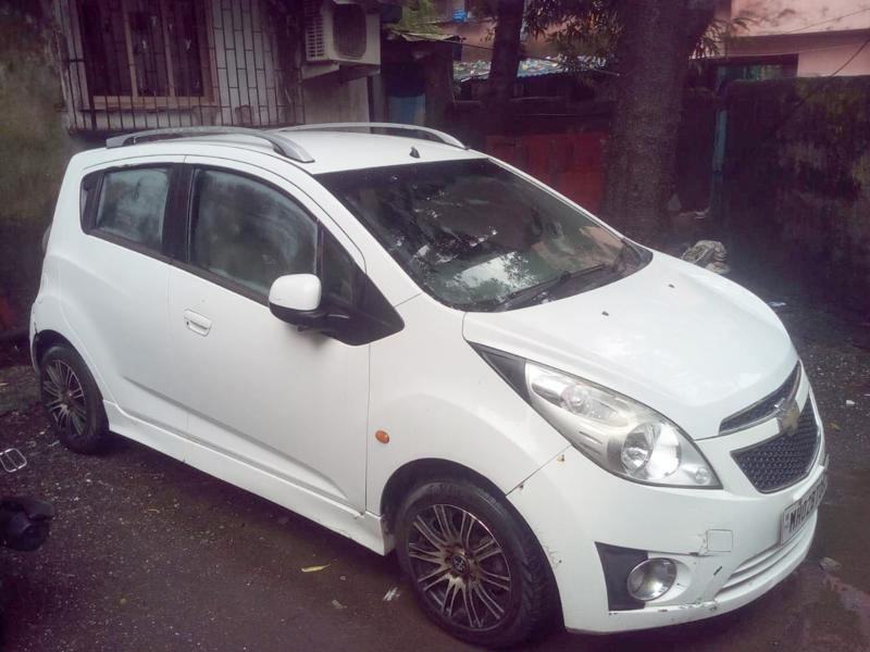 Used 2010 Chevrolet Beat Car In Thane