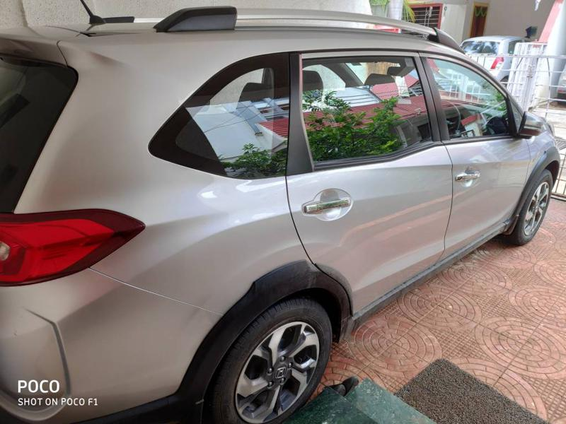 Used 2018 Honda BR-V Car In Pune