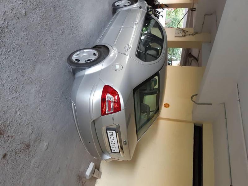 Used 2008 Ford Fiesta Car In Chennai