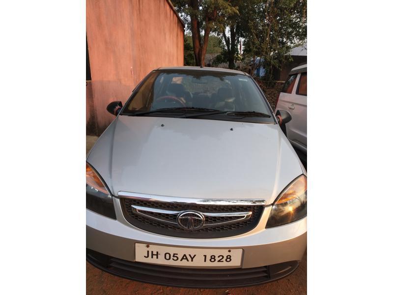 Used 2014 Tata Indigo eCS Car In Jamshedpur