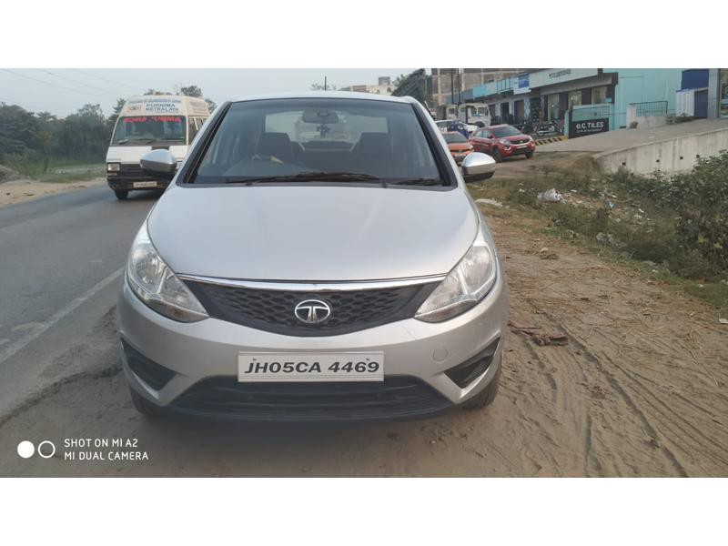 Used 2018 Tata Zest Car In Jamshedpur