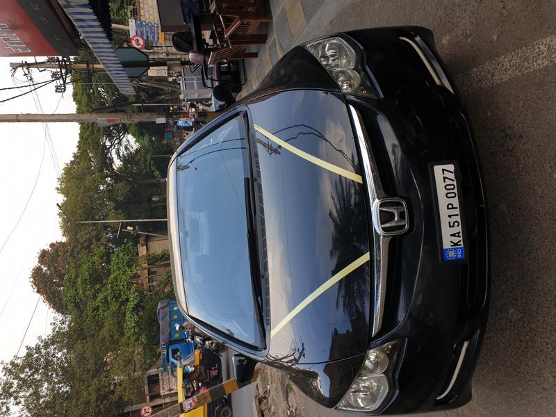 Used 2007 Honda Civic Car In Bangalore