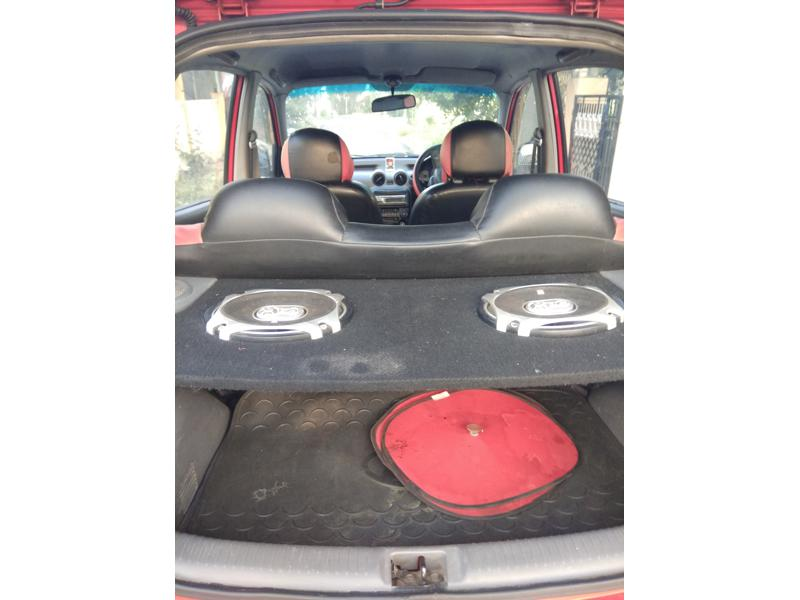 Used 2007 Hyundai Santro Xing Car In Coimbatore
