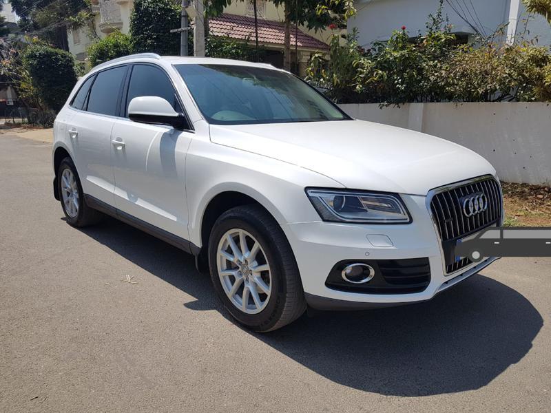 Used 2014 Audi Q5 Car In Coimbatore