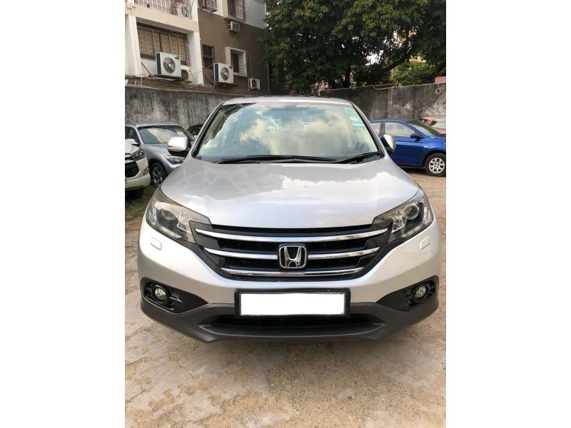 Used 2013 Honda CR V Car In Kolkata