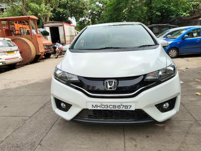 Used 2016 Honda Jazz Car In Thane