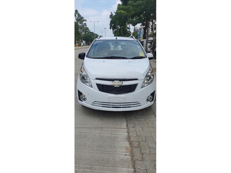 Used 2012 Chevrolet Beat Car In Amravati