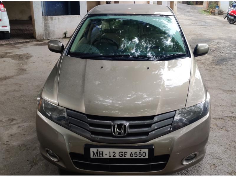 Used 2010 Honda City Car In Pune