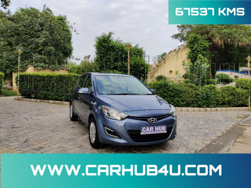 Used 2013 Hyundai i20 Car In New Delhi