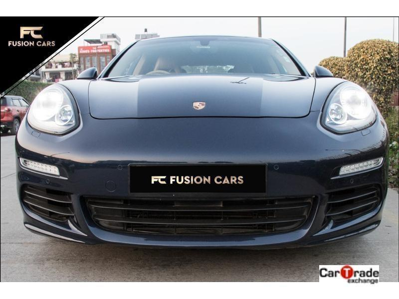Used 2015 Porsche Panamera Car In Gurgaon