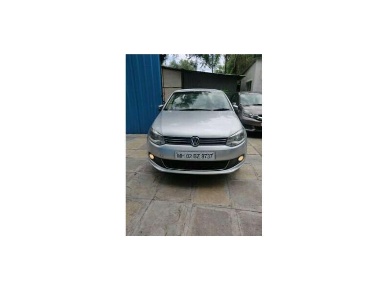 Used 2011 Volkswagen Vento Car In Pune