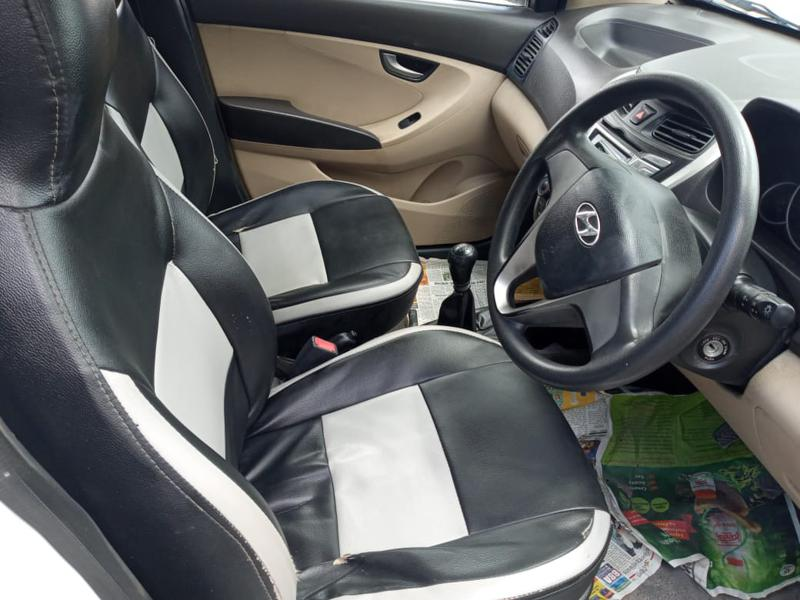 Used 2013 Hyundai Eon Car In Kolkata