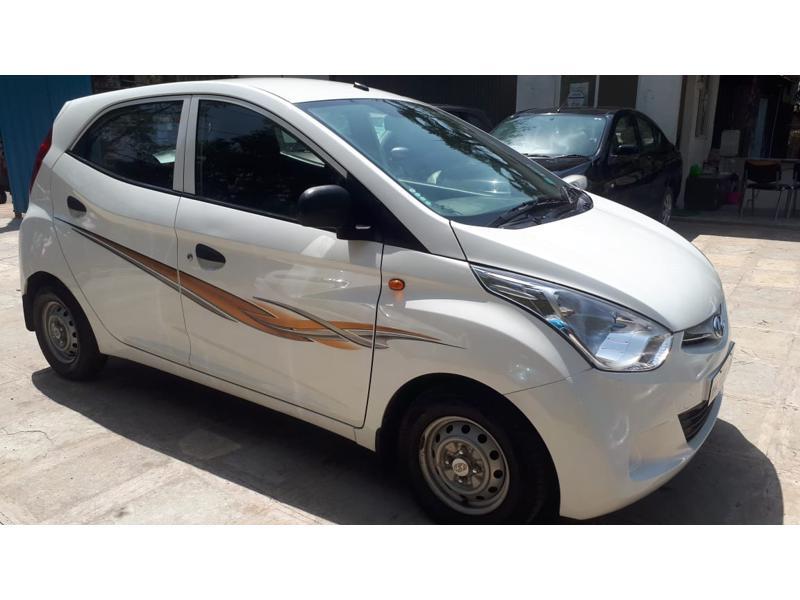 Used 2014 Hyundai Eon Car In Pune