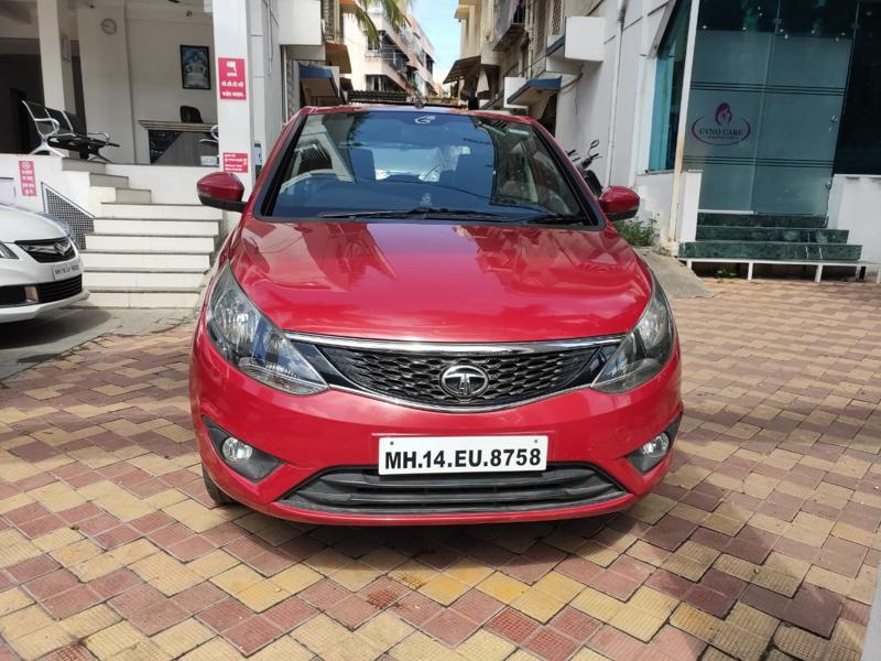 Used 2015 Tata Bolt Car In Pune