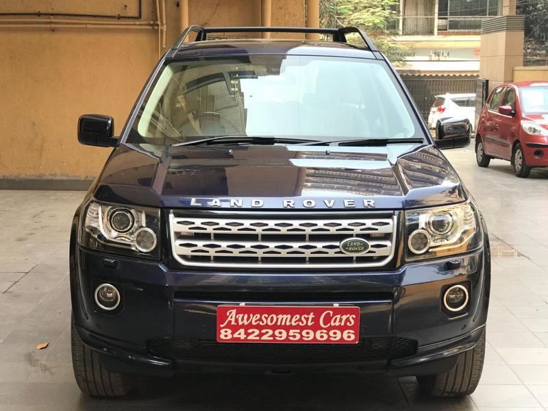 Used 2014 Land Rover Freelander 2 Car In Mumbai
