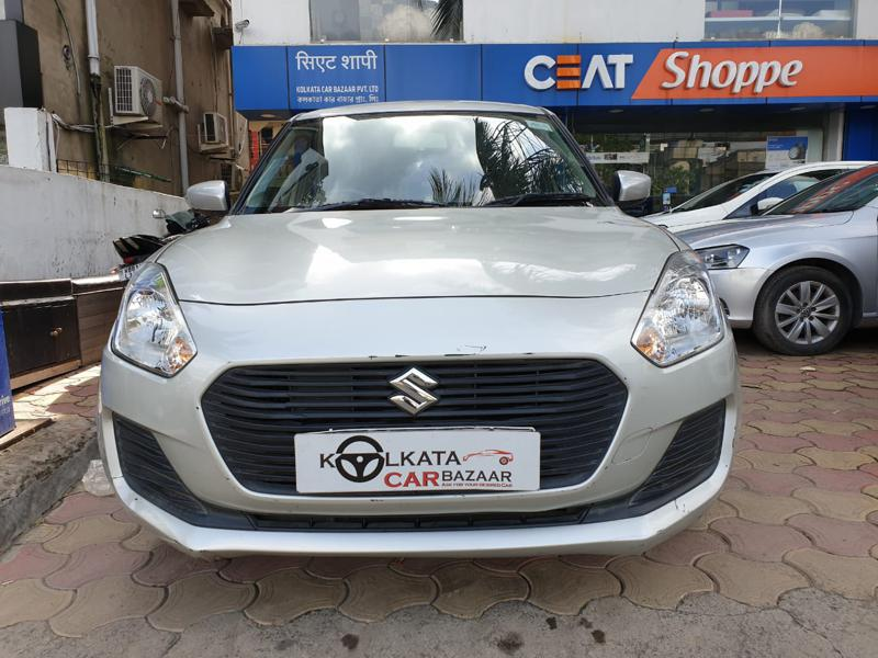 Used 2018 Maruti Suzuki Swift Car In Kolkata