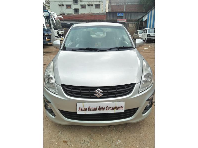 Used 2014 Maruti Suzuki Swift Dzire Car In Hyderabad