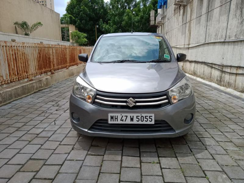 Used 2017 Maruti Suzuki Celerio Car In Thane
