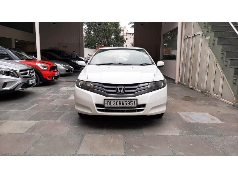 Used 2010 Honda City Car In Noida