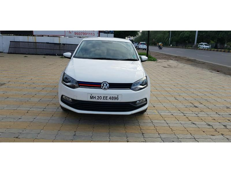 Used 2017 Volkswagen Polo Car In Parbhani