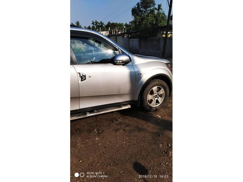 Used 2012 Mahindra XUV500 Car In Siliguri