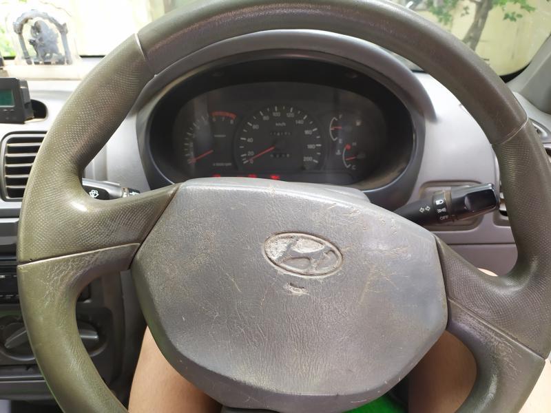 Used 2006 Hyundai Accent Car In Ratlam