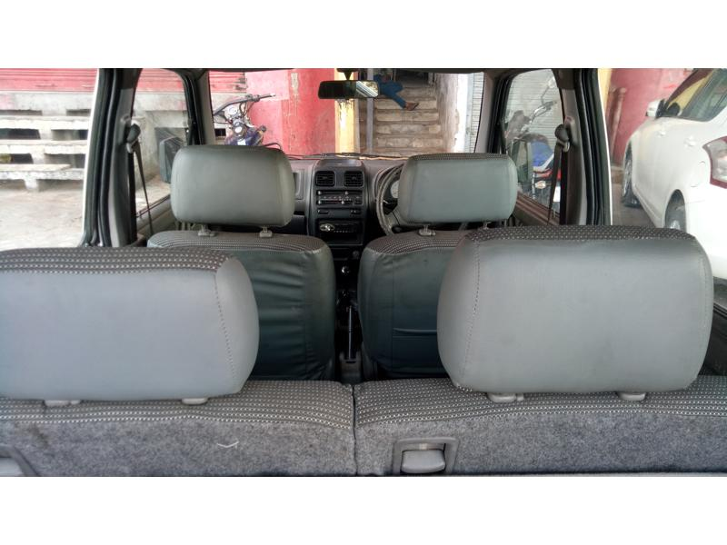Used 2006 Maruti Suzuki Wagon R Car In Jaipur