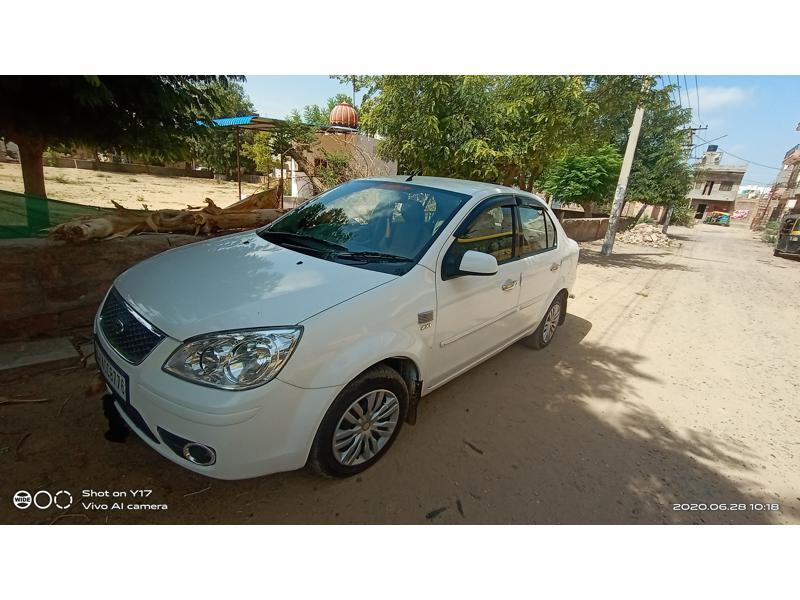 Used 2007 Ford Fiesta Car In Jodhpur